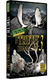 Primos TRUTH 3 Big Game Hunting DVD