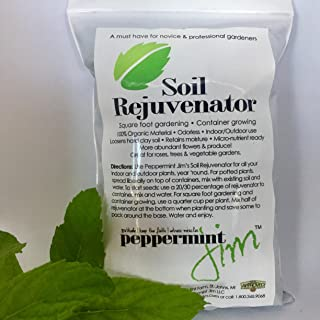 product image for Peppermint Jim's Soil Rejuvenator (1 cup)
