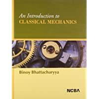 An Introduction to Classical Mechanics