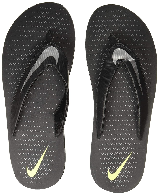 check out bf5eb 9c6b5 Nike Men's Chroma Thong 5 Flip Flops Thong Sandals