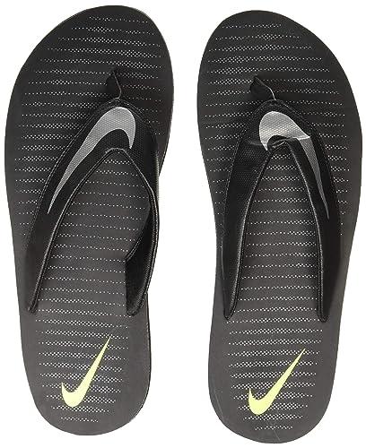 check out 35dec 69e4c Nike Men's Chroma Thong 5 Flip Flops Thong Sandals