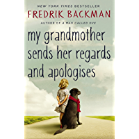 My Grandmother Sends Her Regards and Apologises (English Edition)