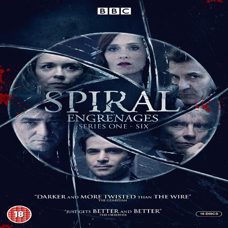 Spiral: Series 1-6