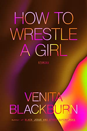 Shorties (Venita Blackburn Interviewed, John Vanderslice Interviewed, and more)