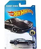 Hot Wheels, 2017 HW Screen Time, Knight Rider K.I.T.T. 3/365