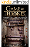 Game Of Thrones: The Complete Game Of Thrones Character Description Guide (Game of Thrones Books)