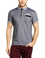 Voi Men's Tramore Short Sleeve Polo Shirt