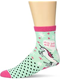 Wit Gifts Socks, Unicorn