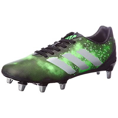 adidas rugby chaussures vertes