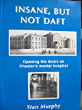 INSANE, BUT NOT DAFT.: Opening the doors on Chester's mental hospital.