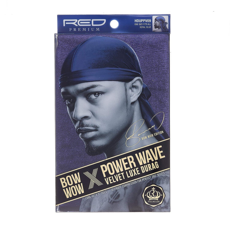 rag for 360 Waves XOTICROWN durag Headband