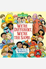 We're Different, We're the Same (Sesame Street) Kindle Edition