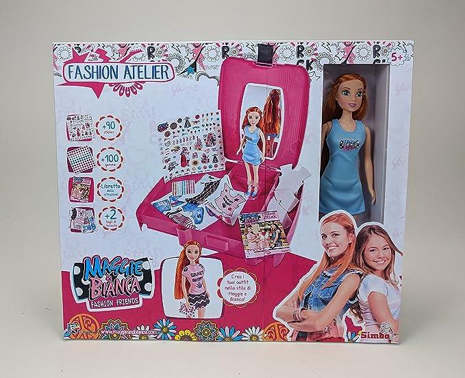 Amazon.es: Simba Maggie and Bianca Fashion Atelier, 109273281 ...