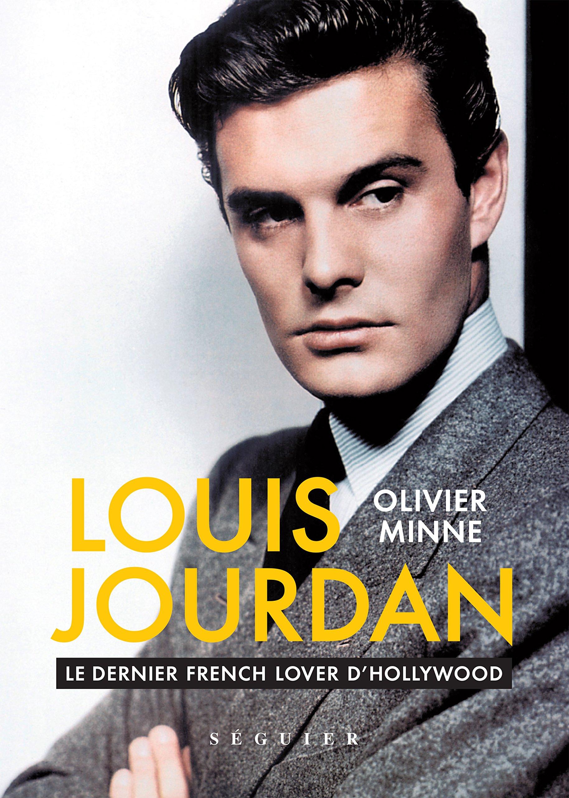Louis Jourdan: Le dernier French lover d'Hollywood