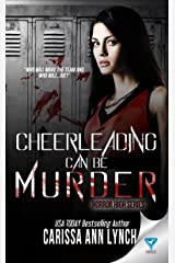 Cheerleading Can Be Murder (Horror High Series Book 1) Kindle Edition