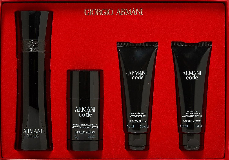 Giorgio Armani Perfume Conjunto - 1 Pack: Amazon.es: Belleza