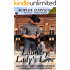 Laundry Lady's Love: Christian Historical Fiction (Stones Creek Ladies of Sanctuary House Book 1)