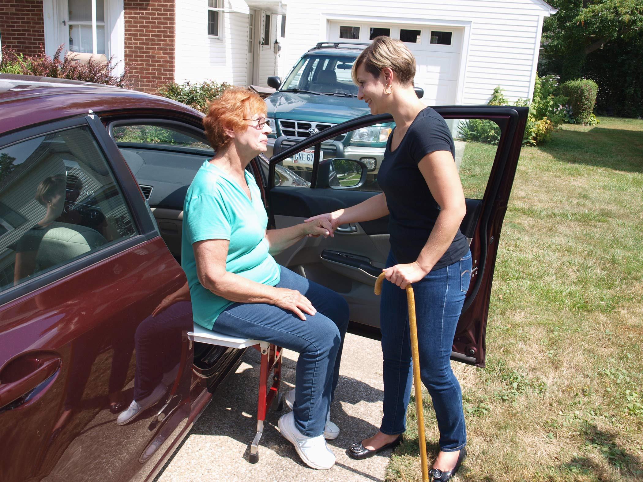 Slide 'n Ride Vehicle Transfer seat by SLIDE 'n RIDE Vehicle Assist Seat (Image #2)