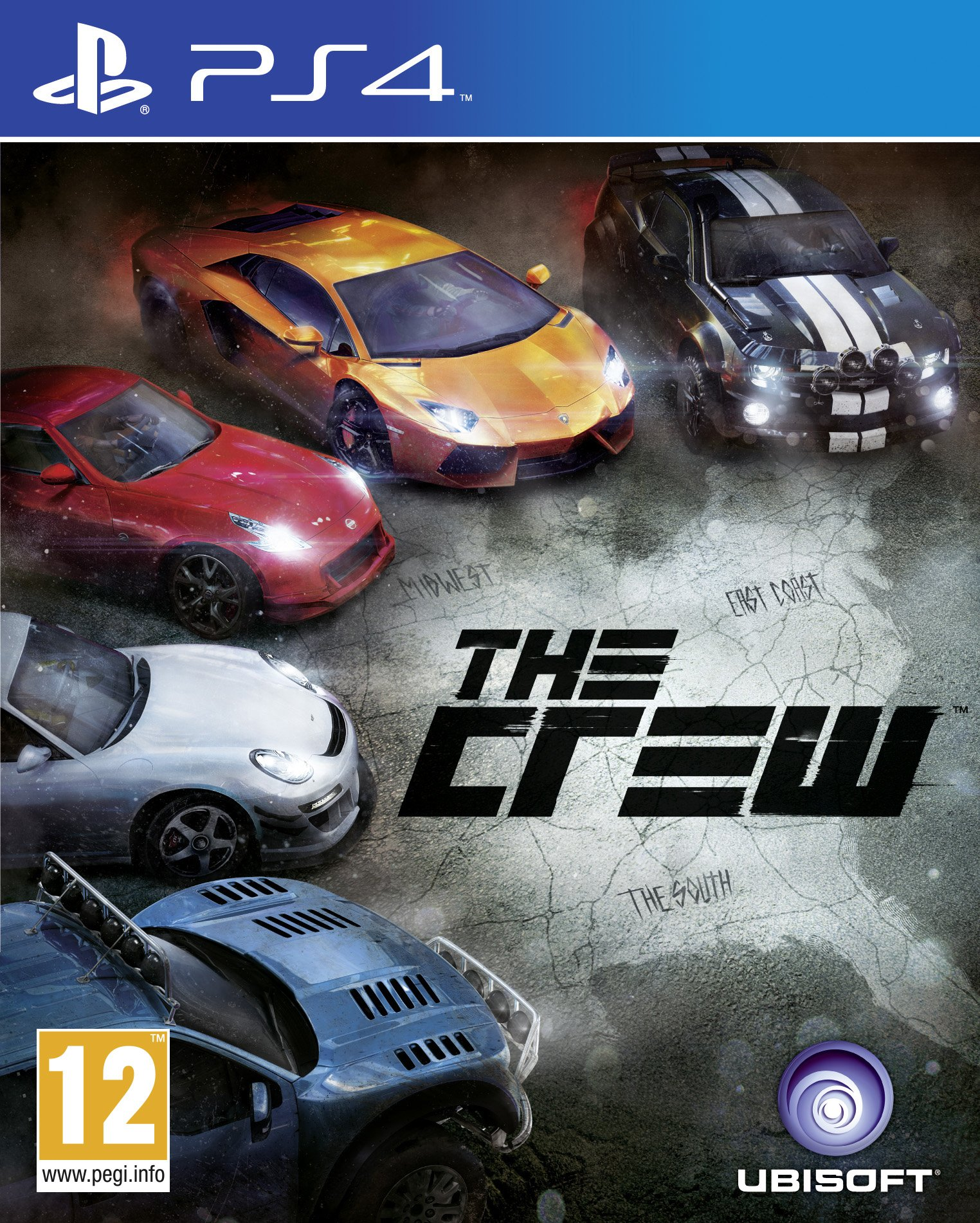 Forza Horizon 3 PS4 Amazoncouk