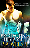 Protecting His Asset (Shifter Protection Specialists Inc. Book 2)