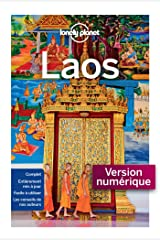 Laos 9ed (GUIDE DE VOYAGE) (French Edition) Kindle Edition