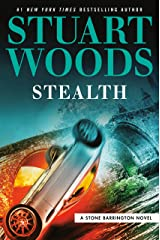 Stealth (A Stone Barrington Novel Book 51) Kindle Edition