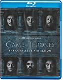 Game of Thrones: The Complete Season 6 (4-Disc Box Set)