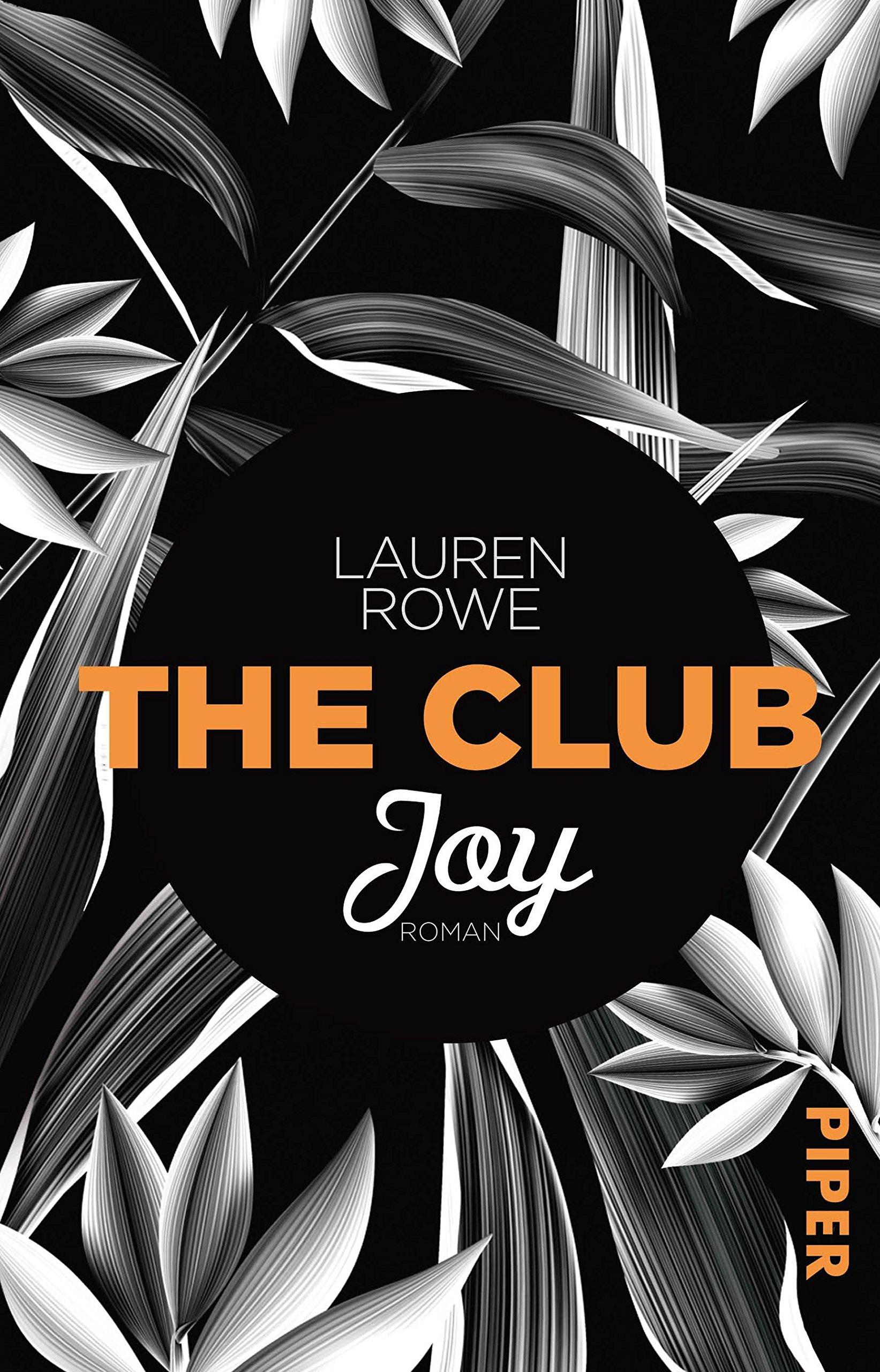 The Club – Joy: Roman