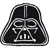 Star Wars Saga Vader Shaped Bath Rug