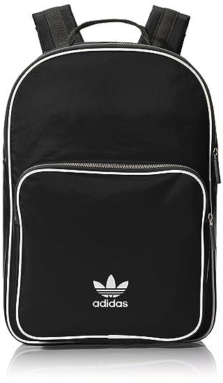 adidas Bp Cl Adicolor, Mochila Unisex Adultos, Negro (Negro), 24x36x45 cm (W x H x L): Amazon.es: Deportes y aire libre