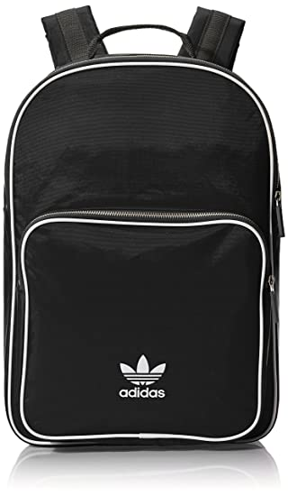 9ebafa52d4b5 adidas originals adicolor black backpack