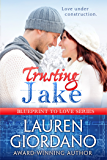 Trusting Jake (Blueprint to Love)