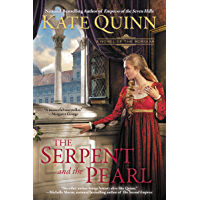The Serpent and the Pearl (The Borgia Chronicles series Book 1) (English Edition)