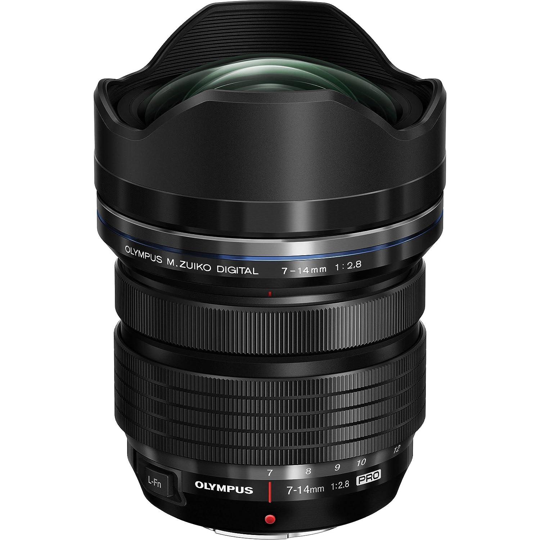 Olympus M. Zuiko Pro Digital ED 7-14mm f2.8.. Image