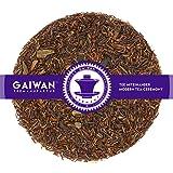"""N° 1404: Thé rooibos""""Cannelle à la vanille"""" - feuilles de thé - 100 g - GAIWAN GERMANY - rooibos, cassia, vanille"""