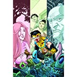 Invincible (Book 10): Who's the Boss?