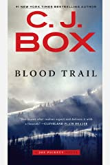 Blood Trail (A Joe Pickett Novel Book 8) Kindle Edition