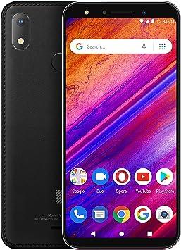 BLU Vivo HD Display Smartphone Negro teclado para móvil: Amazon.es ...