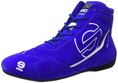 Sparco 00123536AZ Zapatillas para Racing