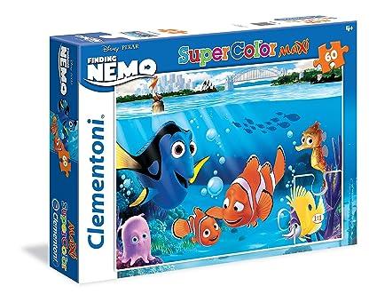Clementoni Nemo Maxi Puzzle (60 Piece)