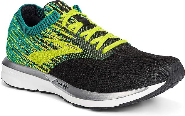 Brooks Ricochet Zapatillas para Correr: Amazon.es: Zapatos y ...
