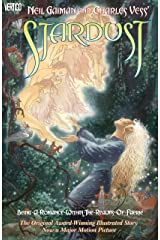 Neil Gaiman and Charles Vess' Stardust Kindle Edition