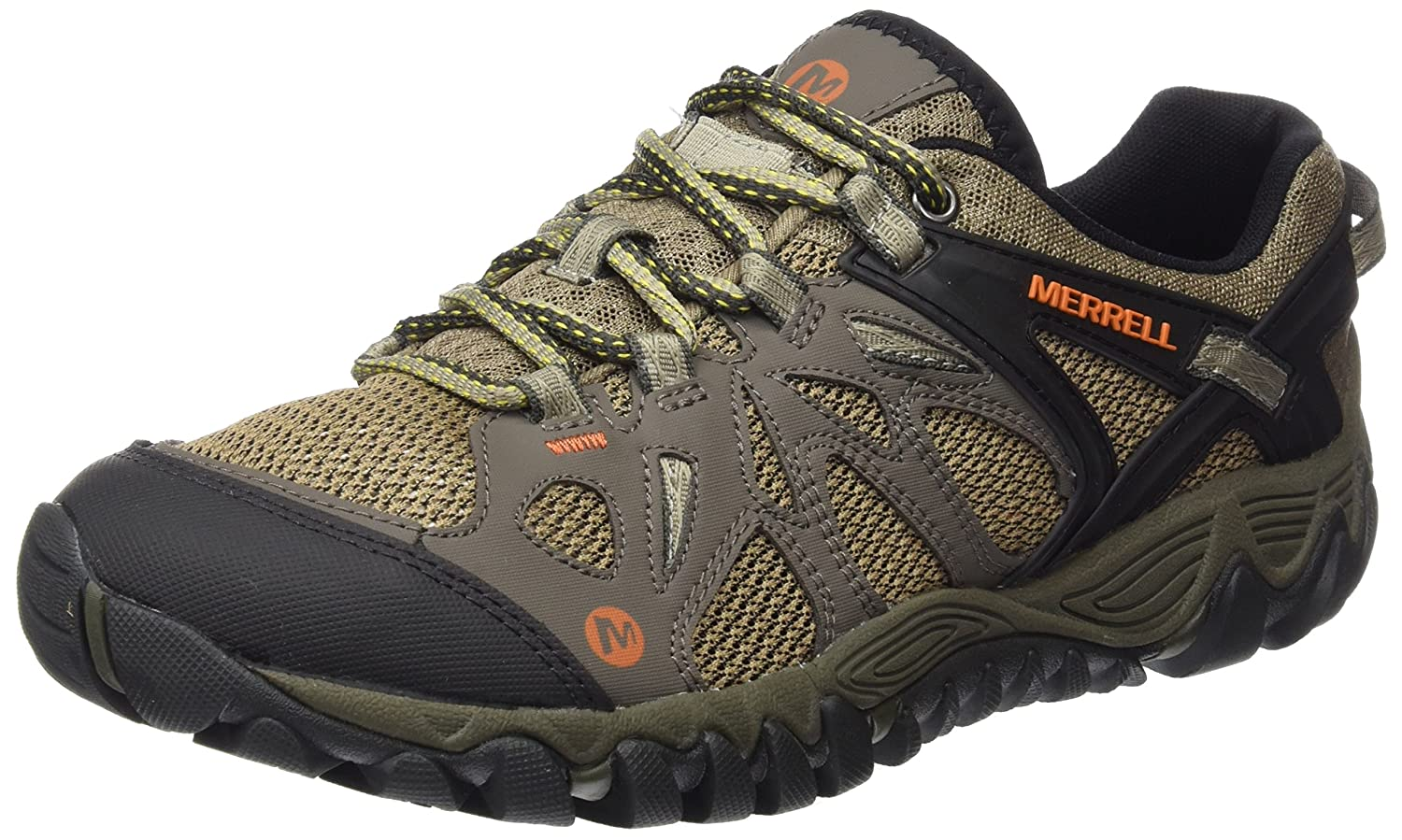 5406cabcfd Merrell Men's ALL OUT BLAZE AERO SPORT Hiking Shoes: Amazon.ca: Shoes &  Handbags