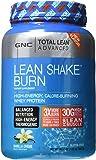 GNC Total Lean Advanced Lean Shake Burn Vanilla Creme 26.07 oz