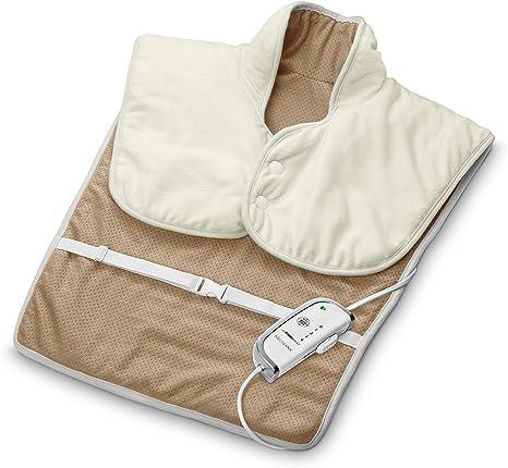 Medisana HP 630 Warp - Manta eléctrica: Amazon.es: Salud y cuidado ...