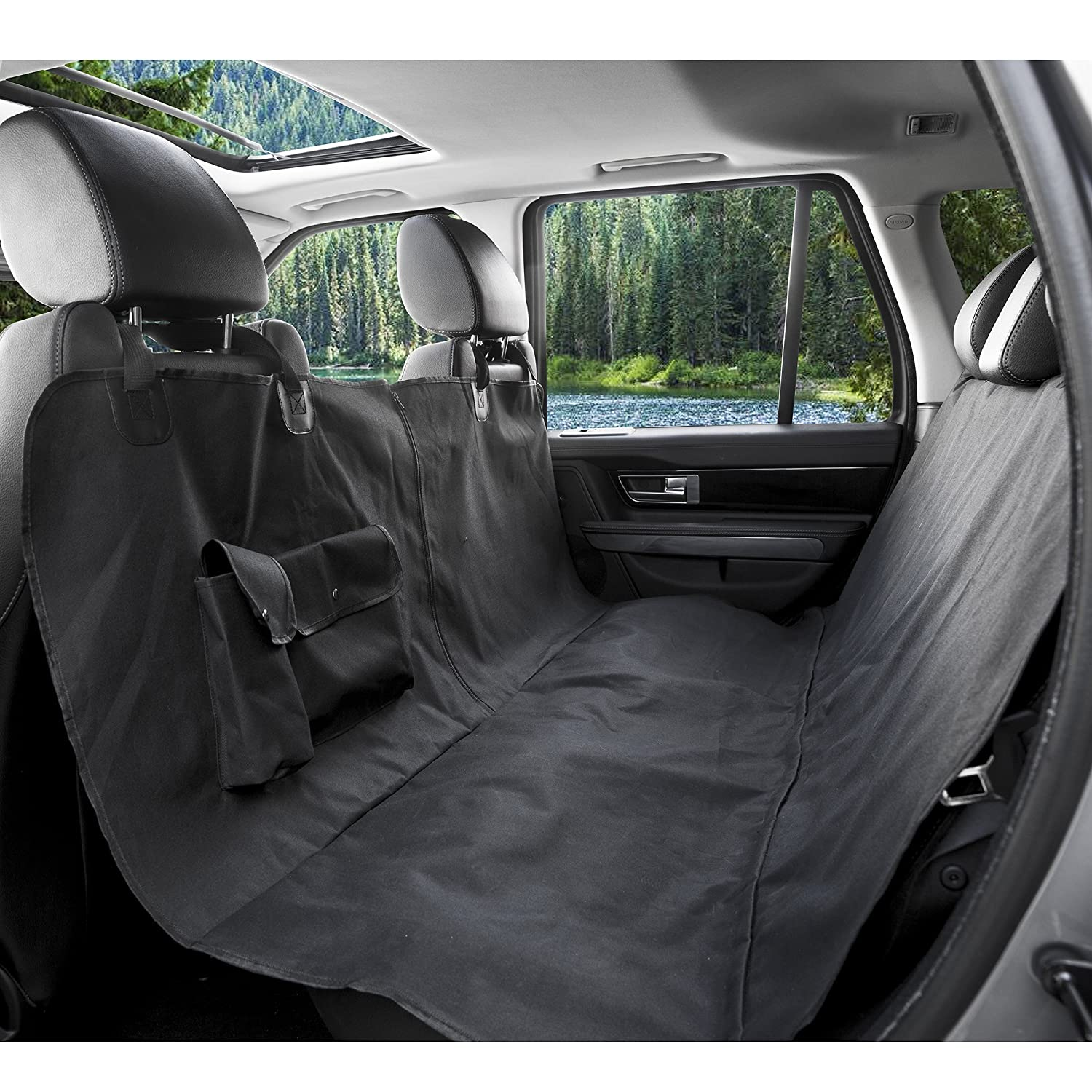 easy photo car hammock of seats x large delightful from dog seat covers