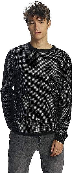 Jack & Jones Jcomaize Knit Crew Neck suéter para Hombre