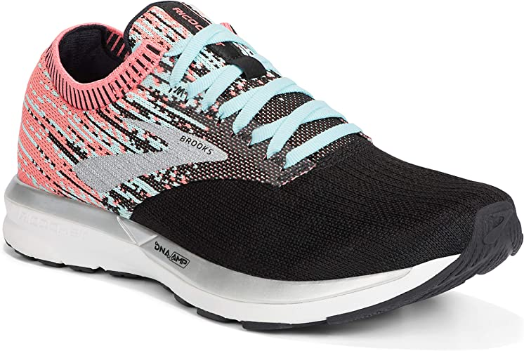 tragedia guida essenza  Brooks Scarpe Running Donna Ricochet A3: Amazon.it: Scarpe e borse