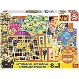 Minions Juegos de Mesa, 606938, Ninguna: Amazon.es: Juguetes y juegos