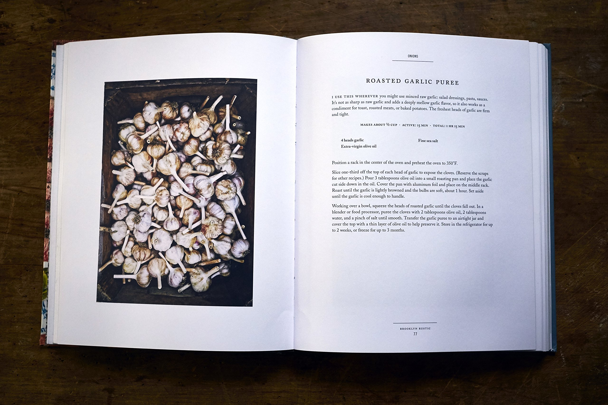 Brooklyn Rustic: Simple Food for Sophisticated Palates: Amazon.es: Bryan Calvert: Libros en idiomas extranjeros